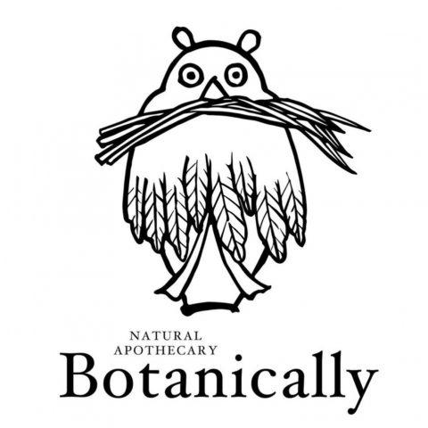 学ぶ、作る、美味しい薬草茶/Botanically