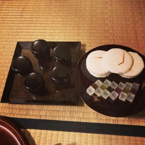 闘茶/金沢歴活